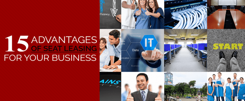 Seat Leasing Advantages For Your Business