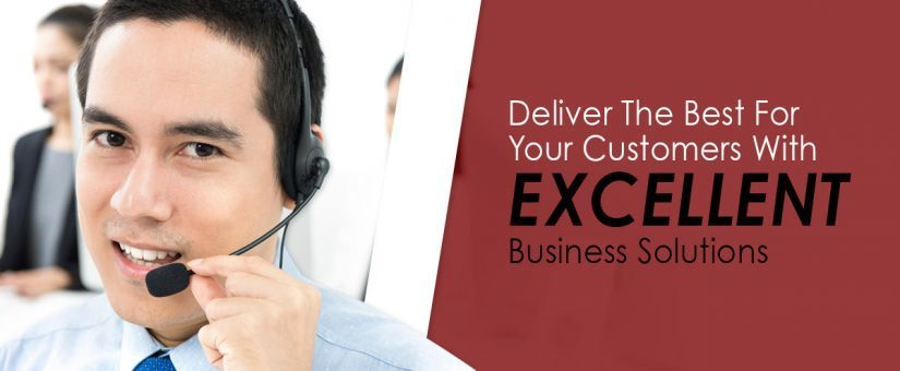Outsourcing Business Solutions