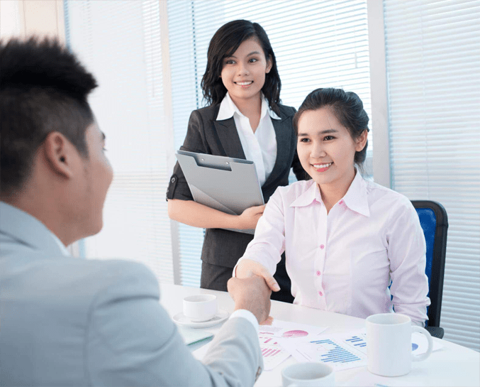 Human Resource Staffing Solutions