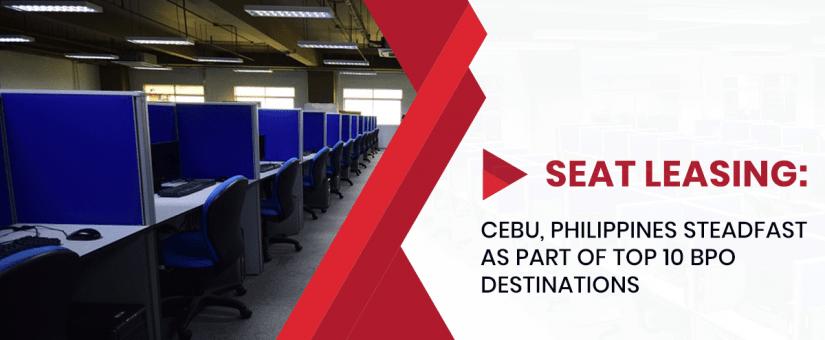 Seatleasing Cebu Ph Steadfast Top 10 Bpo Dest