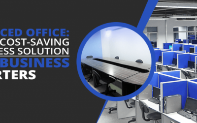 Cost-Saving Serviced Office Solution For Business Starters in Cebu