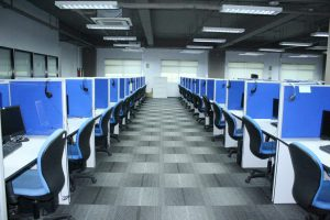 Staffing Leasing Serviced Office Space in Cebu