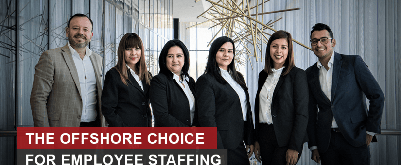 The Offshore Choice For Employee Staffing