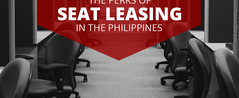 The Perks Of Seat Leasing In The Philippines