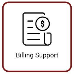 Billing Support