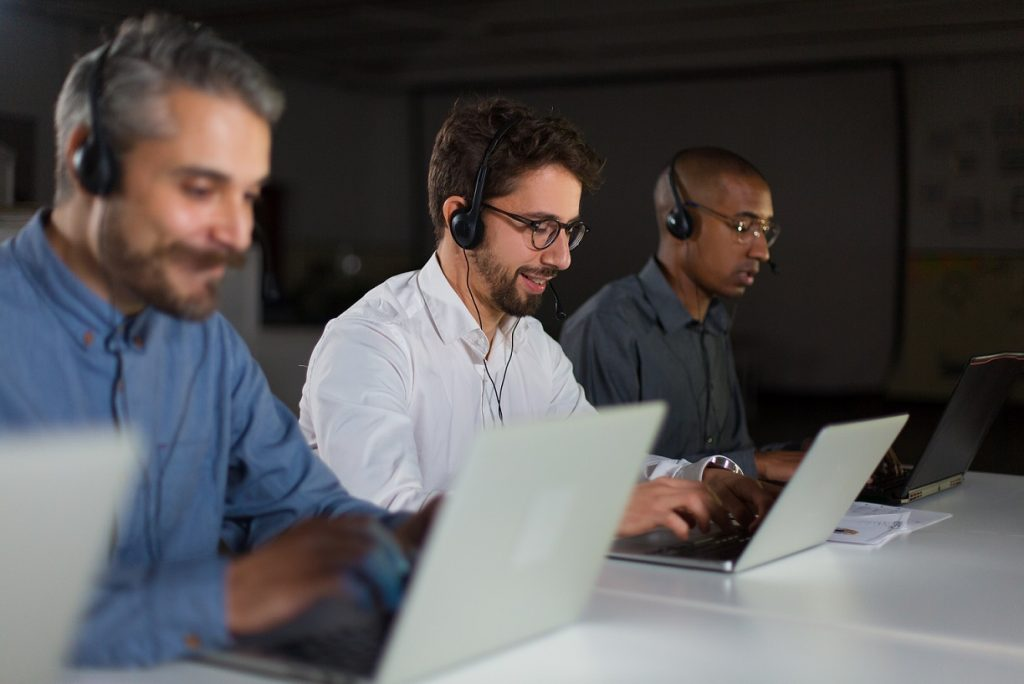 Staff Outsourcing Benefits