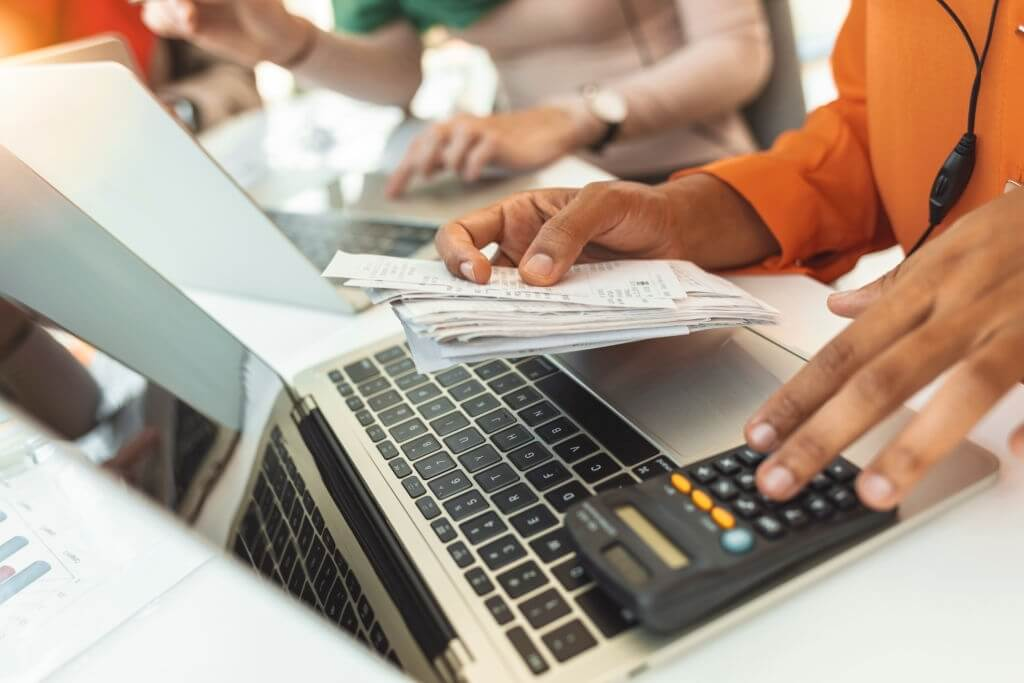 outsourced bookkeeping solutions