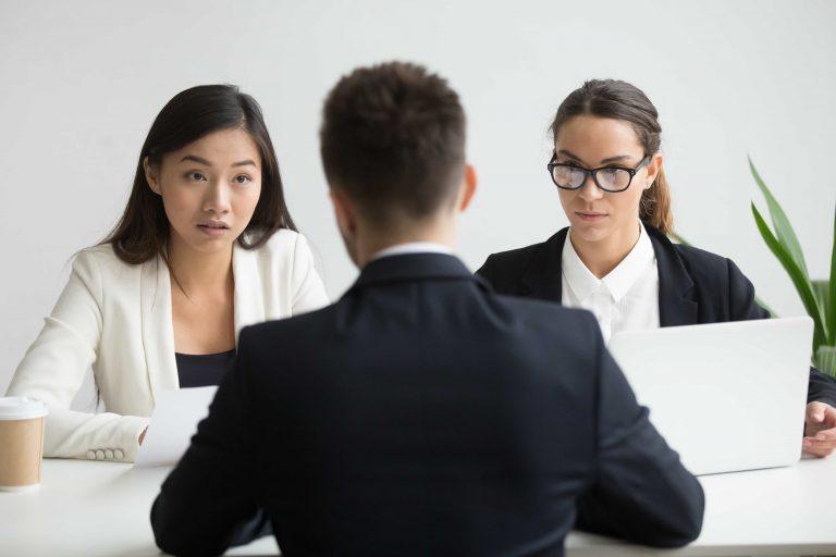 human-resource-interview