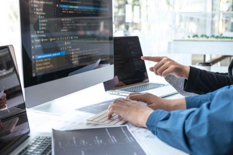 outsourced web developer