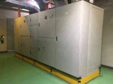 Generator Area