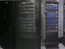 Serviced Office Space Cebu Server Room